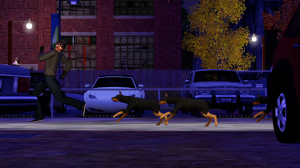 Images des Sims 3: Animaux & Cie