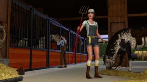 Images des Sims 3 : Animaux et Cie
