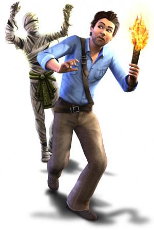 Images de Les Sims 3 : Destination Aventure