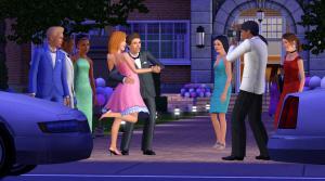 Images des Sims 3 : Générations
