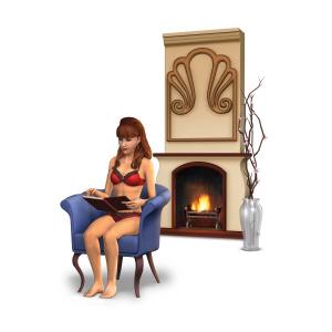 Une touche de luxe et de romantisme pour les Sims 3