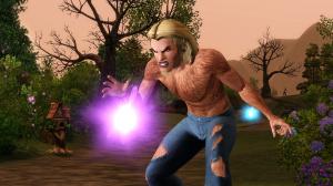 Résultats du concours Sims 3 : Super-pouvoirs