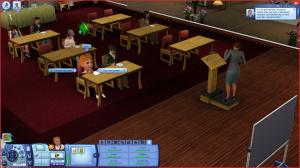 Les Sims 3 : University