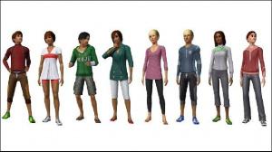 Infos sur Les Sims 3 : Vie Citadine Kit