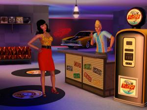 Images des Sims 3 : Fast Lane Stuff