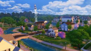 E3 2014: Les Sims 4 s'illustre