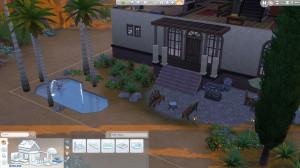 Les Sims 4 : Interview de Azure Bowie-Hankins (producer)