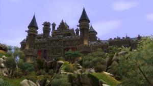 Les Sims Medieval - GC 2010