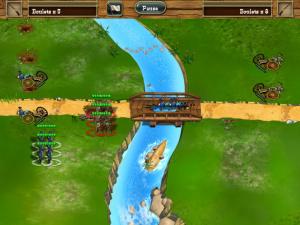 Les Tuniques Bleues - Nord vs Sud : Un remaster annoncé sur PS4, Xbox One, Switch, PC et Mac