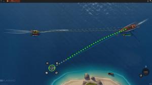 Quand la bataille navale se la joue stratégique