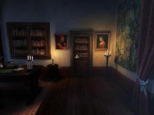 Le blog de Leonard De Vinci