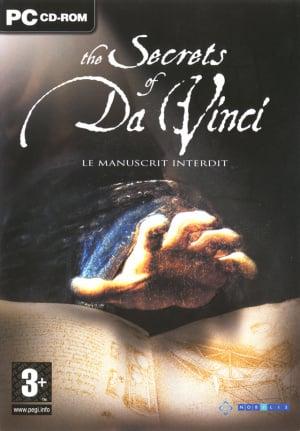 The Secrets of Da Vinci : Le Manuscrit Interdit sur PC