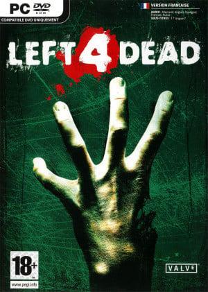Left 4 Dead sur PC