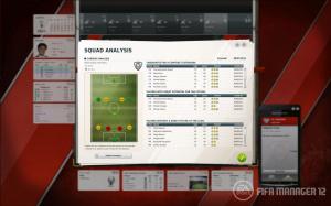 Images de LFP Manager 12