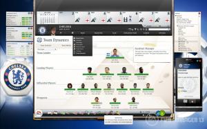 LFP Manager 13 - GC 2012