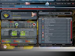 Présentation LFP Manager 2005
