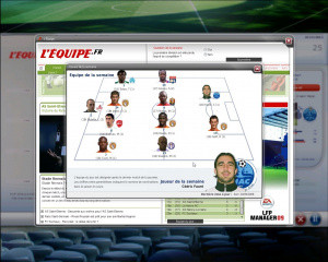 LFP Manager 09