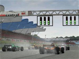 Live For Speed passe la seconde