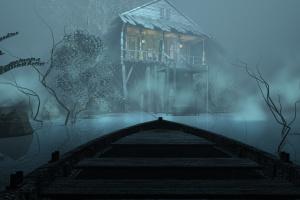 Images de Last Half of Darkness: Beyond the Spirit's Eye