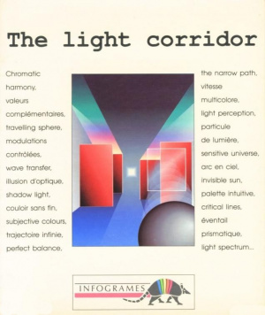 Oldies : Light Corridor