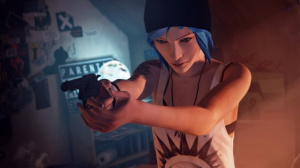 Life Is Strange: Before the Storm - Chloe perd sa voix