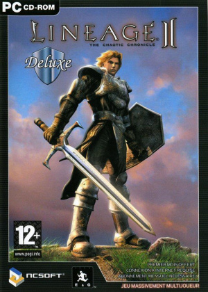 Lineage II : The Chaotic Chronicle sur PC