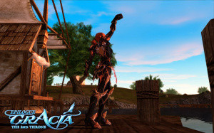 Images de Lineage II : The Chaotic Chronicle