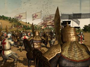 Lionheart : King's Crusade annoncé