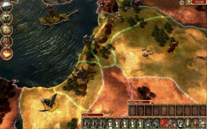 Images de Lionheart : Kings' Crusade