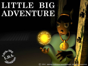 Little Big Adventure 3 en préparation ?