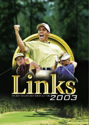 Links 2003 sur PC