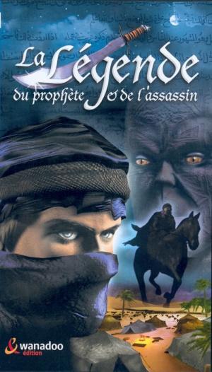 La Legende du Prophète et de l'Assassin