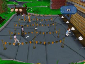 Leisure Suit Larry : Magna Cum Laude