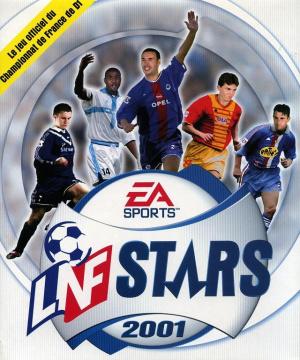 LNF Stars 2001 sur PC