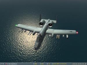 Lock On : Air Combat Simulation