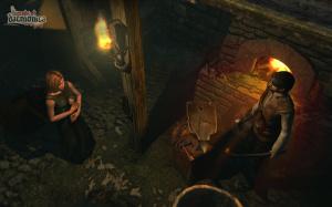 Legends of Daemonica: Farepoynt's Purgatory annoncé