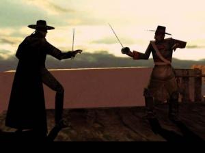 « D'un Z qui veut direuh Zorro »