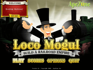 Loco Mogul disponible