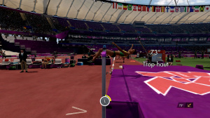 Londres 2012 : le Jeu Officiel des Jeux Olympiques