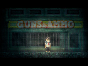 Lone Survivor arrive sur PlayStation 3 et Vita