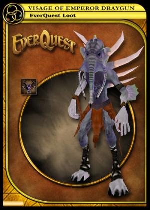 Premières images de Legends Of Norrath : Oathbound