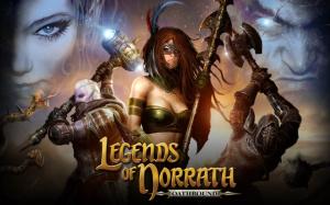 Legends of Norrath : Oathbound sur PC