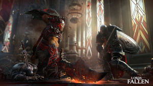 E3 2013 : Images de Lords of the Fallen