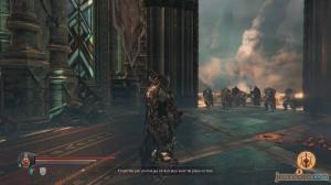 Solution complète : La Citadelle de Claves