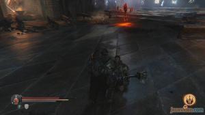 Solution complète : Retour à la Citadelle