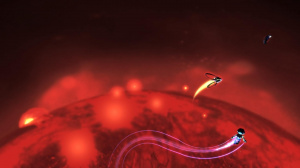 Lost Orbit annoncé sur PS4