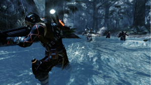 Images de Lost Planet 2 sur PC