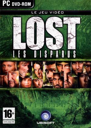 Lost sur PC