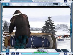 L'Odyssée Sibérienne : Le Rêve Utile