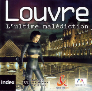 Louvre : L'Ultime Malediction